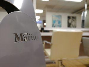 Marin Arredo Showroom parrucchiere (4)